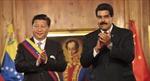 Venezuela, Trung Quốc nâng quan hệ lên đối tác chiến lược toàn diện