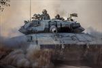 HĐBA yêu cầu ngừng bắn ngay lập tức tại Dải Gaza