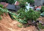 Sạt lở đất ở Hà Giang: Đã tìm thấy thi thể 7 nạn nhân