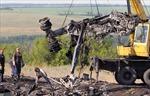 Ukraine sẵn sàng trao vai trò điều phối điều tra MH17 cho Phương Tây