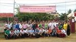 CLB các nhà Công thương Việt Nam đồng hành cùng ngư dân Quảng Ngãi