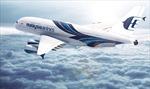 Malaysia Airlines đổi hướng bay từ Anh qua Ukraine sang Syria