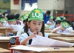 TP.HCM áp dụng chuẩn tiếng Anh TOEFL Primary cho tiểu học