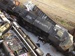 Tàu hỏa đâm nhau tại Hàn Quốc, 80 người bị thương