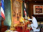 Nhà Vua Thái Lan phê chuẩn Hiến pháp lâm thời