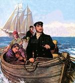 Bí ẩn con tàu Mary Celeste - Kỳ 2: Lý giải bí ẩn