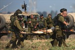 Israel không ngừng bắn trước khi phá hết đường hầm ở Gaza