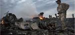 MH17 bị bắn trong thời gian phòng không Ukraine diễn tập?
