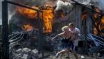 Moskva: Ukraine nã đạn cối vào lãnh thổ Nga