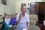 Nhạc sĩ của người khuyết tật