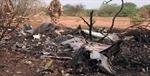 Tìm thấy hộp đen thứ 2 của máy bay rơi ở Mali