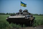 Không thấy dấu hiệu Nga vi phạm ở biên giới Ukraine