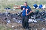 Cảnh sát Hà Lan, Australia tới hiện trường vụ MH17