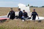 Ukraine tiết lộ nguyên nhân máy bay MH17 rơi