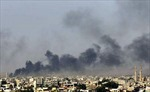 Đức sơ tán nhân viên Đại sứ quán ở Libya