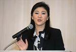 Cựu Thủ tướng Yingluck bị cáo buộc lạm quyền