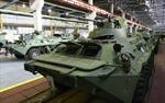 Nga hoàn toàn có thể sản xuất và không cần nhập vũ khí