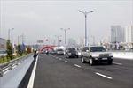 TP.HCM đóng đường song hành Xa lộ Hà Nội và đường S3