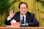 Trung Quốc điều tra ông Chu Vĩnh Khang