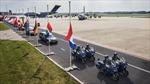 Hà Lan đề nghị Ukraine ngừng chiến gần hiện trường MH17