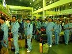 Có phương án bảo vệ lao động Việt Nam tại Lybia