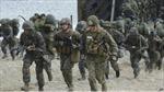 Đức xác nhận thời điểm NATO tập trận ở Ukraine