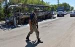 CNN: Ukraine dùng tên lửa đạn đạo chống quân li khai