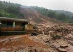 Lở đất và tai nạn giao thông tại Ấn Độ