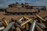 Israel: Chiến binh Hamas được huấn luyện tại Malaysia