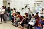 Tăng cường đảm bảo an ninh trật tự bệnh viện