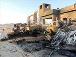 Phe Hồi giáo Ai Cập kêu gọi bỏ đấu tranh ôn hòa