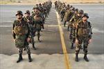Nga huy động quân dự bị tham gia diễn tập