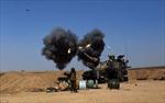 Hamas tuyên bố không có thông tin về binh sĩ Israel mất tích