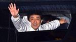 Đoàn xe Thủ tướng Nhật gặp nạn, 12 người bị thương