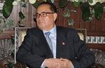 Ngoại trưởng Triều Tiên thăm Đông Nam Á