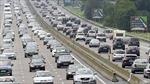 Giao thông tắc nghẽn gần 1.000km toàn nước Pháp