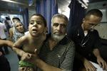 Palestine cáo buộc Israel phá lệnh ngừng bắn 7 giờ ở Gaza