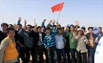 Chuẩn bị các phương án đưa lao động tại Libya về nước