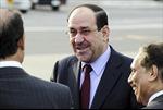 Iran tìm người thay thế Thủ tướng Iraq Maliki