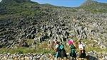 Phát hiện di tích khảo cổ ở Cao nguyên đá Đồng Văn