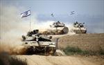 Jordan trình dự thảo nghị quyết ngừng bắn lâu dài tại Gaza