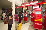 VietJet công bố giờ vàng bán vé