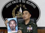 Philippines: Trùm khủng bố Malaysia có thể vẫn còn sống