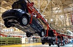 AEC thúc đẩy công nghiệp xe hơi khu vực