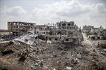 Israel chấp thuận gia hạn lệnh ngừng bắn tại Gaza