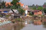 Hơn 7.000 hộ dân tại Hòa Bình nằm trong vùng nguy cơ