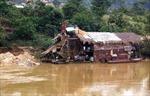 Nhức nhối 'vàng tặc' tại Bồng Miêu