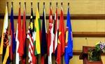 Nhất trí chương trình nghị sự Hội nghị cấp Bộ trưởng Ngoại giao ASEAN