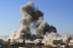 Quân đội Syria tiêu diệt 200 phiến quân gần Damascus