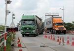 Xử lý xe chở quá tải trên quốc lộ - Bài cuối